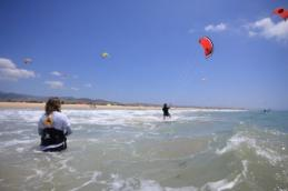 Curso kiter independiente