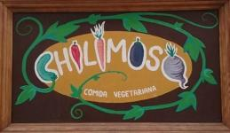 Vegetarian Restaurant Chilimosa