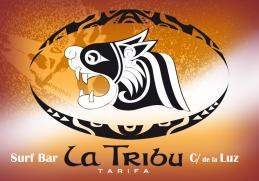 Pizzeria La Tribu, Surf bar